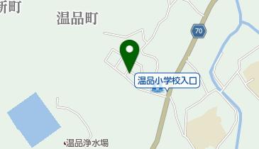 旭タクシーの地図画像