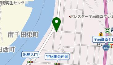 相互個人タクシー協同組合の地図画像