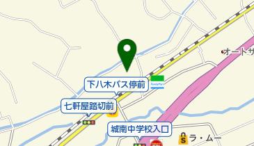 株式会社グリーンクロス広島支社の地図画像