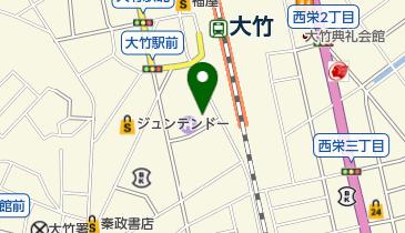 アンナの地図画像