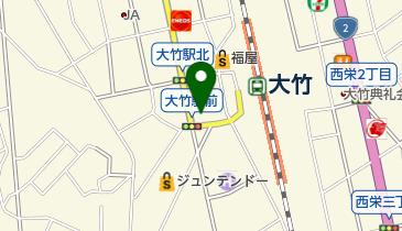 スタンドフレンズの地図画像