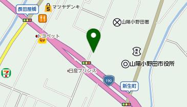 スナックピエロの地図画像
