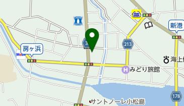 シルクの地図画像