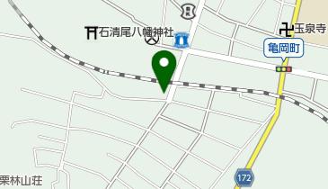 ハロータクシー 宮脇営業所の地図画像