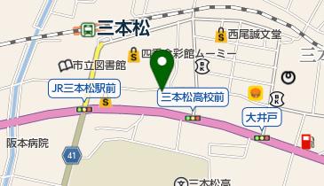 銀の城の地図画像