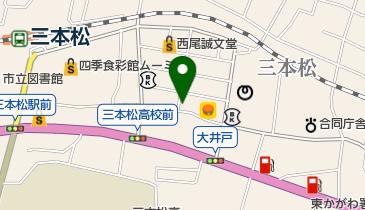 ロンの地図画像