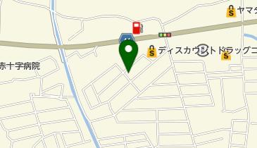 三谷個人タクシーの地図画像
