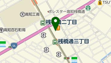 高見のたこ焼 桟橋店の地図画像