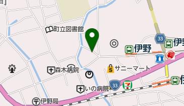 三幸の地図画像