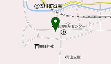 スナック花いちもんめの地図画像