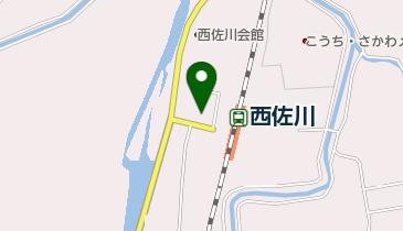 セピアの地図画像