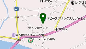 hiroeの地図画像
