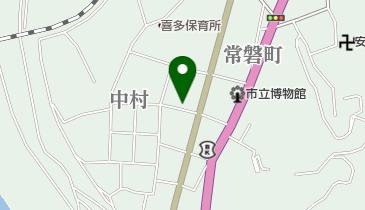 スナックリンクの地図画像