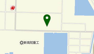 株式会社高知駅前観光の地図画像