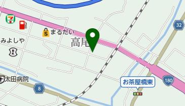 ルシアの地図画像