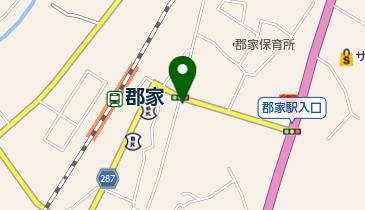 日本交通・鳥タク・タクシー配車センターの地図画像