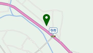 畑中呉服店の地図画像