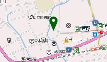 ライトの地図画像