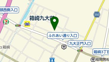 一光寺の地図画像