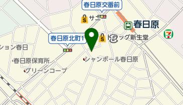 楓の地図画像
