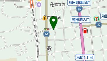 スナックケイの地図画像