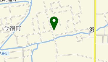 アイリスサロン・クロダの地図画像