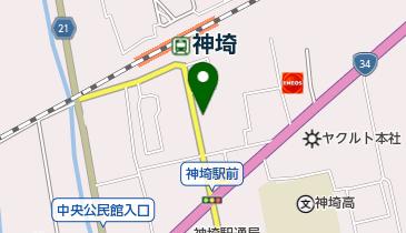 昭生丸の地図画像