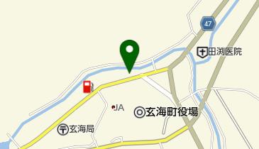 小山理容の地図画像