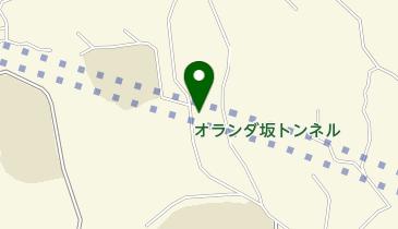 長崎個人タクシー協同組合無線配車室の地図画像