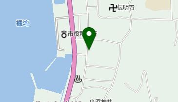 スナックピッコロの地図画像