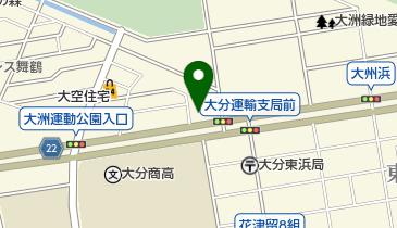 タクシー協組の地図画像