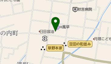 旭窓酒舗の地図画像