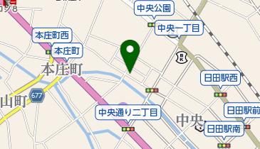 株式会社大塚酒店の地図画像