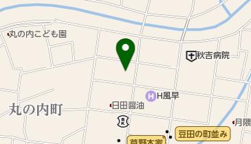 木下酒店の地図画像