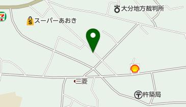 居酒屋・直の地図画像