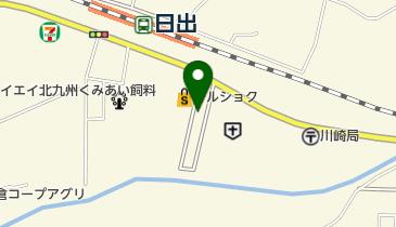 スナックレミナの地図画像