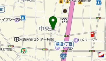 茶居珈の地図画像