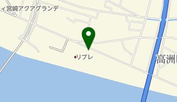 国際タクシーの地図画像