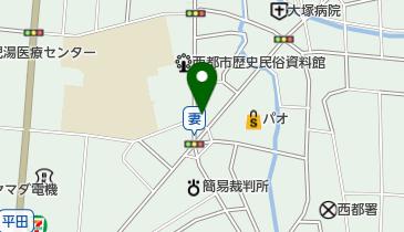 居酒屋ぶすっこの地図画像