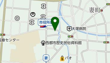 おふくろの地図画像