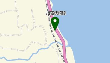 蜂来饅頭たこ焼大阪喜入店の地図画像