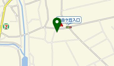 グリーンタクシーの地図画像