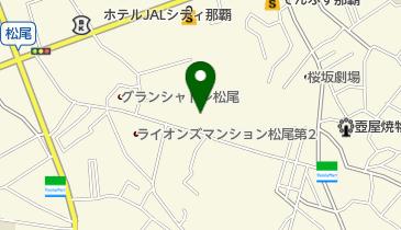 丸高ミートの地図画像