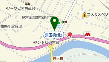沖縄南部タクシー協同組合の地図画像