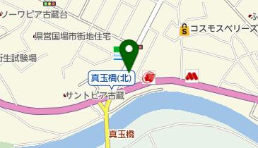 合資会社ジャイアンツタクシーの地図画像