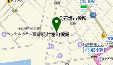 居酒屋錦の地図画像