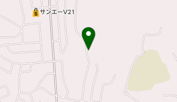 琉球個人タクシー事業協同組合の地図画像