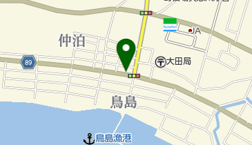 酒処さくらの地図画像