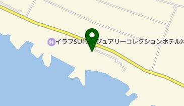 ヴィラブリゾートの地図画像