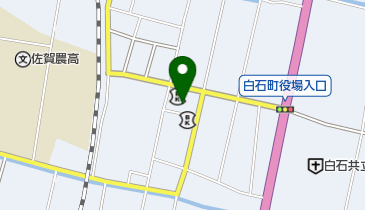 ジューシーの地図画像